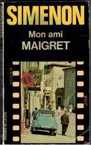 The top ten Maigret novels