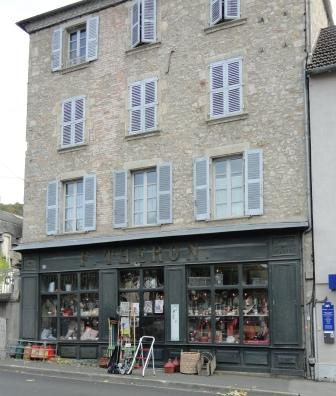 Shopping In France 3 Get Thee To A Quincaillerie Life On