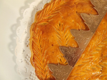 Galette des Rois (PhotoXpress_Nath Photos)
