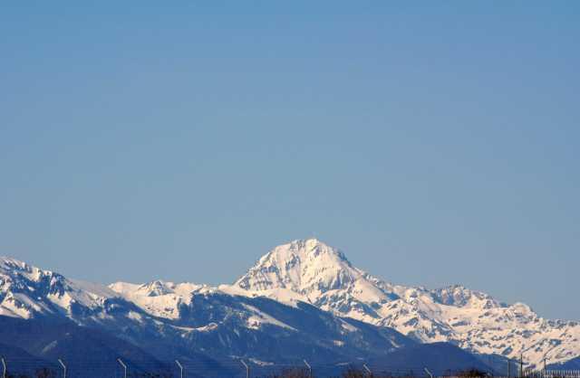 Pyrenees Pic du Midi - PhotoXpress_LEGOS