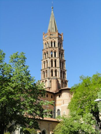 Toulouse - Saint Sernin 3 (1)