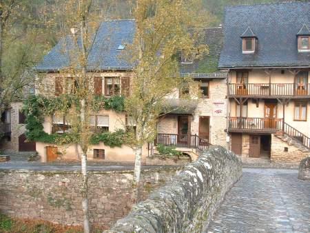 Auberge du Vieux Pont