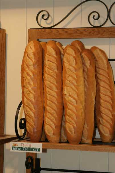 French bread - PhotoXpress