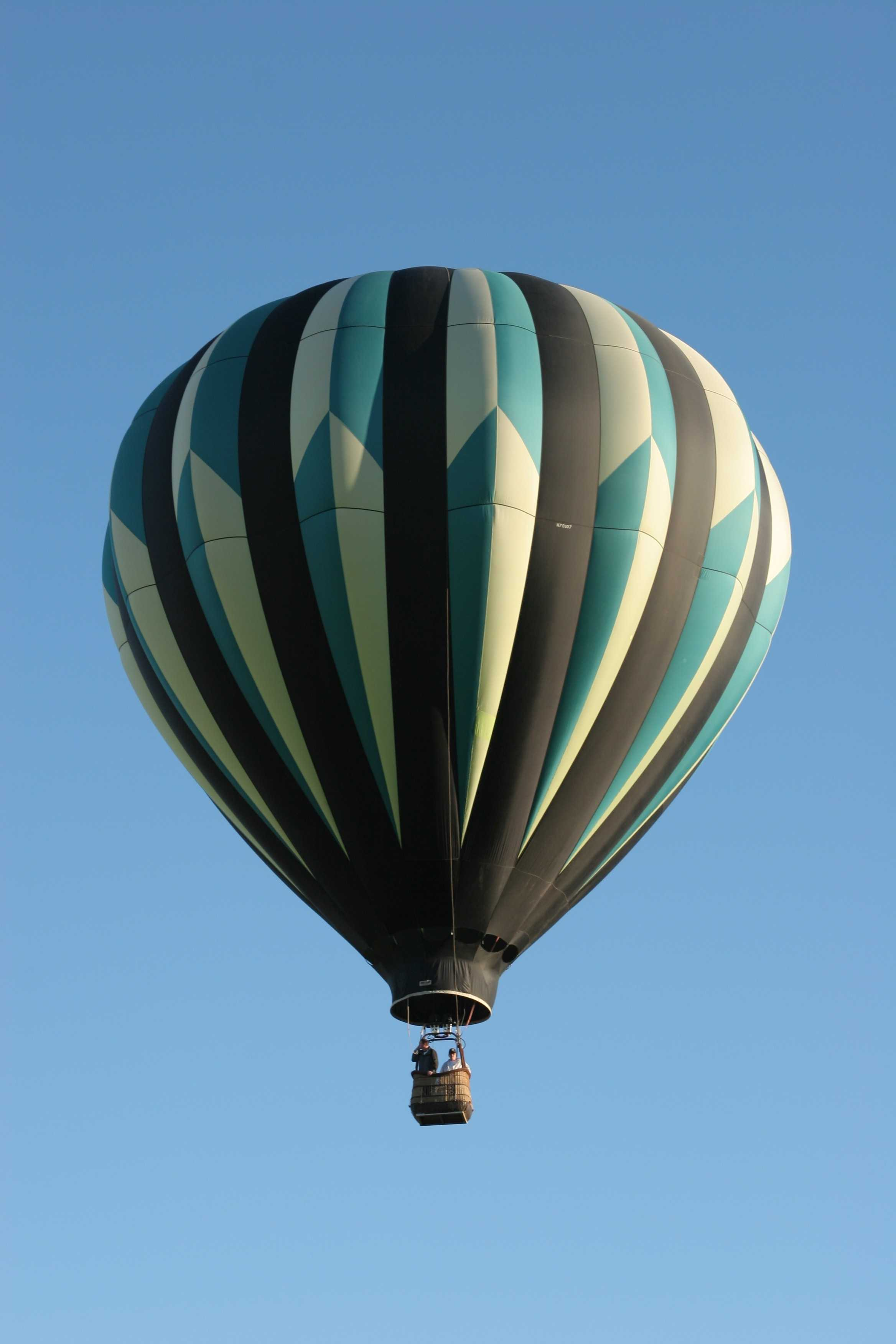 air balloon ballon lot photoxpress