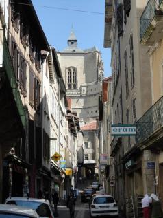 Villefranche Rue de la République