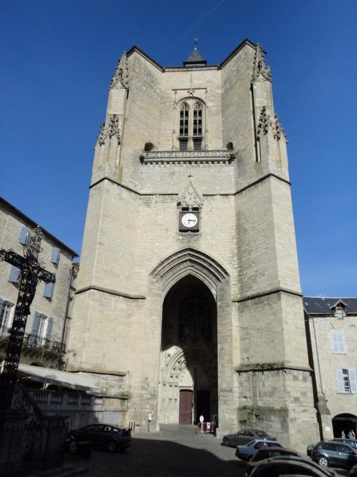 Villefrance - Collegiale de Notre Dame