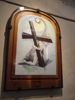 Selgues - Stations of the Cross