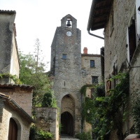 France's Most Beautiful Villages – Plus Beaux Villages
