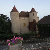 Every Château Tells a Story #12: le Château de l'Astorguié, Parisot