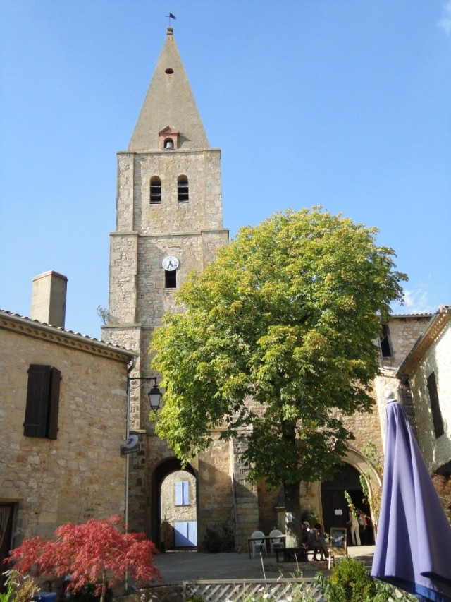 Eglise Saint-Corneille