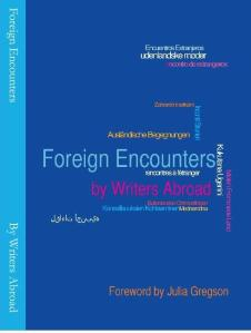 Foreign Encounters Cover