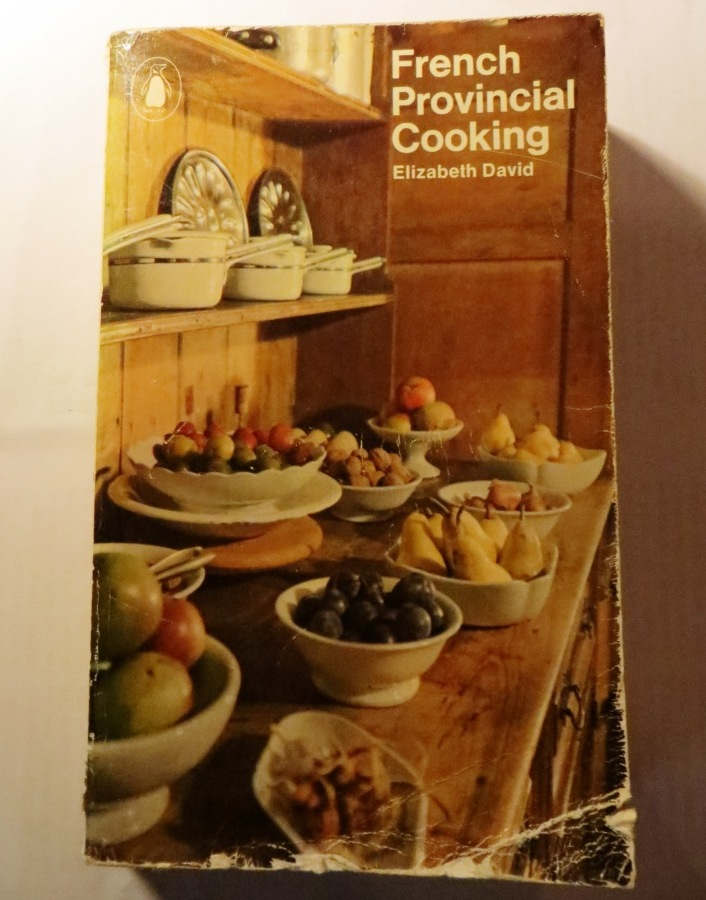 French provincial cooking life on la lune - French provincial cuisine ...