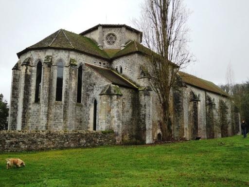 Abbaye de Beaulieu