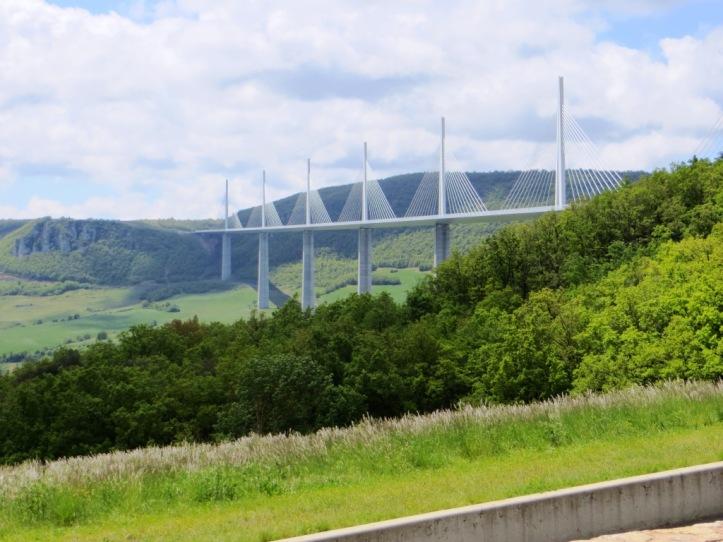 Viaduc de Millau 2
