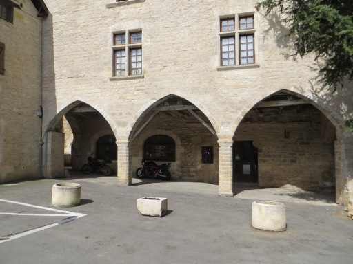 La Place des Conques