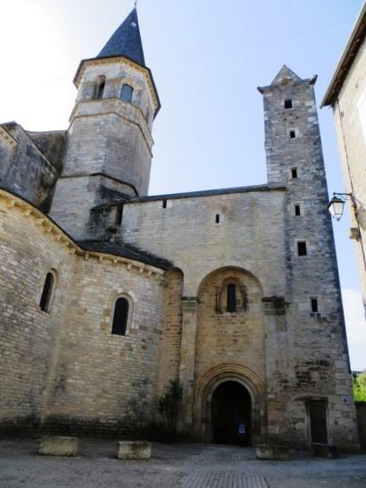 Eglise Saint-Sepulcre