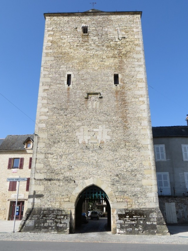 Villeneuve - Porte Haute