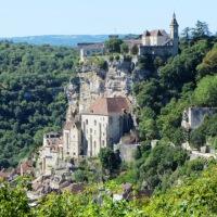 Pilgrimage to Rocamadour