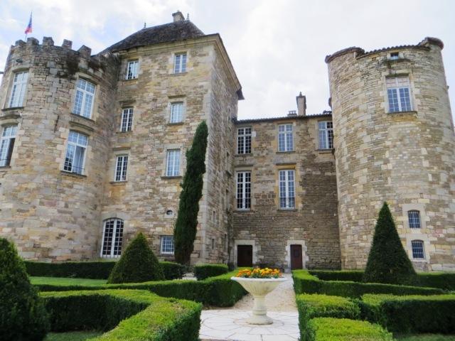 Saint-Projet - chateau 3