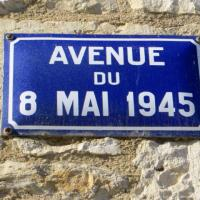 Discovering French Street Signs