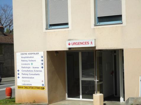 Urgences - A&E