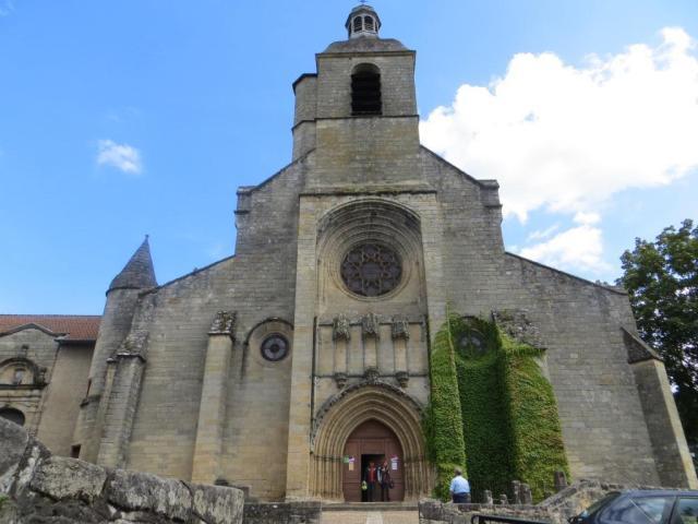 Church of Notre Dame des Puys