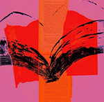 Parisot Literary Festival logo