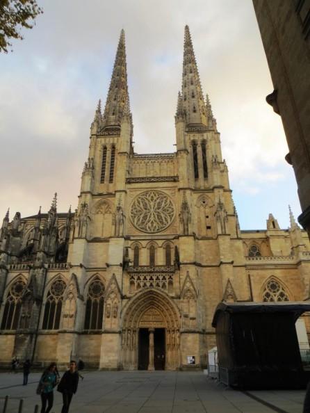 Cathédrale de Saint-André