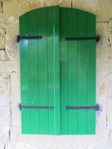 Classic shutters