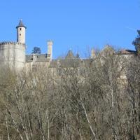 Every Château has a Story: le Château de Cornusson