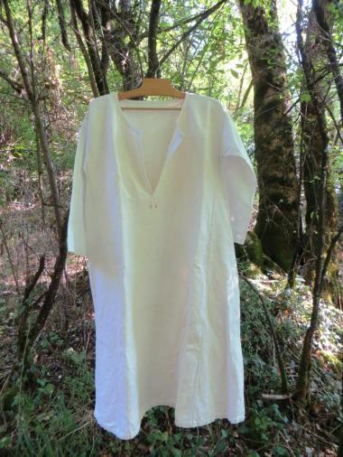 Flouquet - chemise