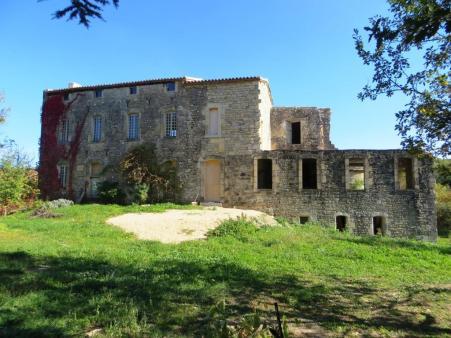 Château de Labro façade