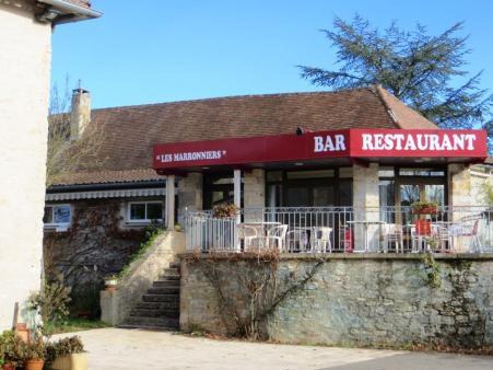 Restaurant at Varaire