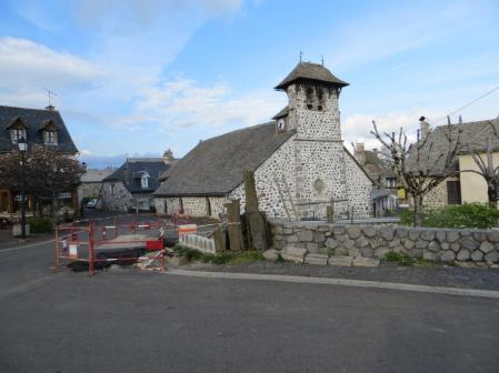 Village of Pailherols