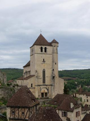 15th-century church