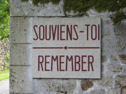 Oradour - Souviens-toi