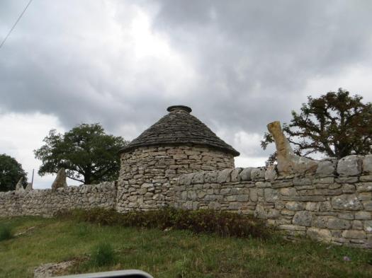 Gariotte near Les Espiémonts
