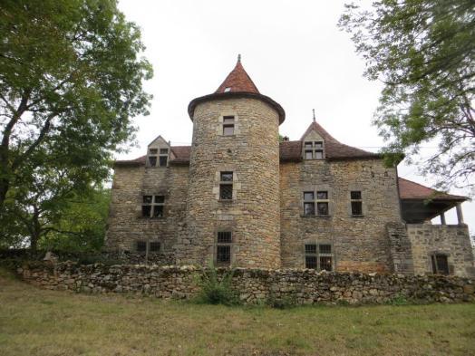Le Château des Bordes