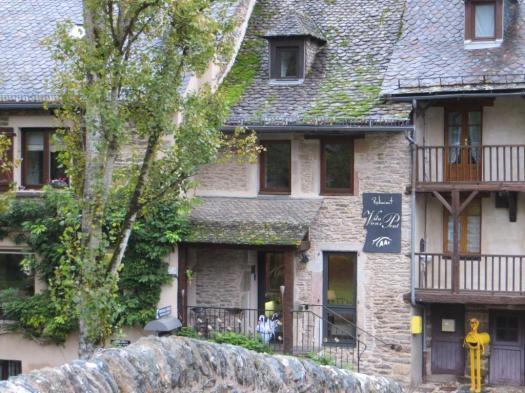Restaurant du Vieux Pont