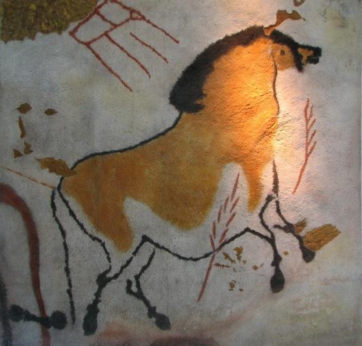 lascaux_horse