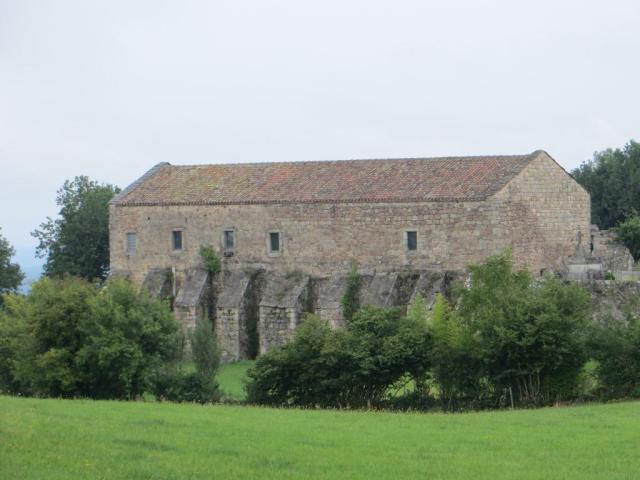 Vaour - barn