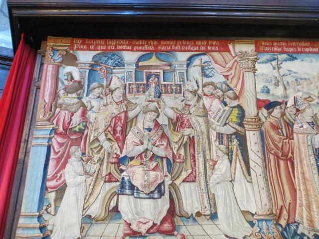 Montpezat - St Martin bishop