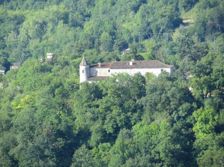 Château de Montdésir
