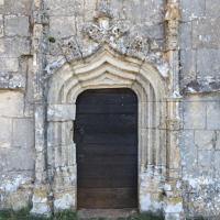 The Story of Notre-Dame des Grâces