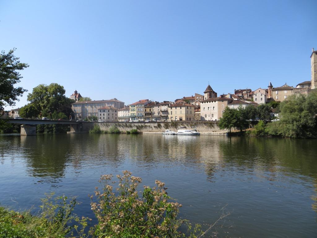 Cahors - across river 3