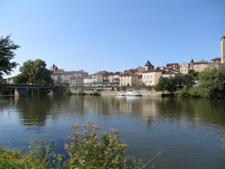 Cahors - across river 3