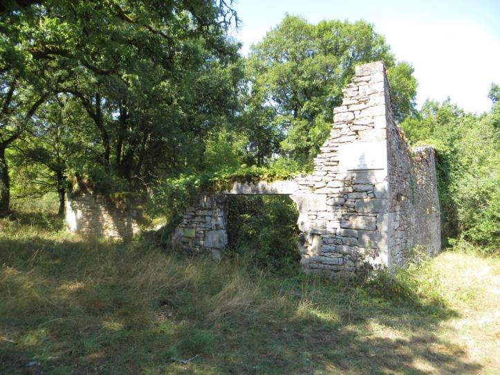 Ornano farmhouse