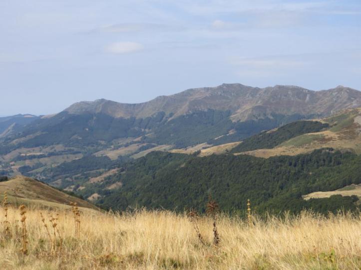 Cantal - Jordanne Valley 2