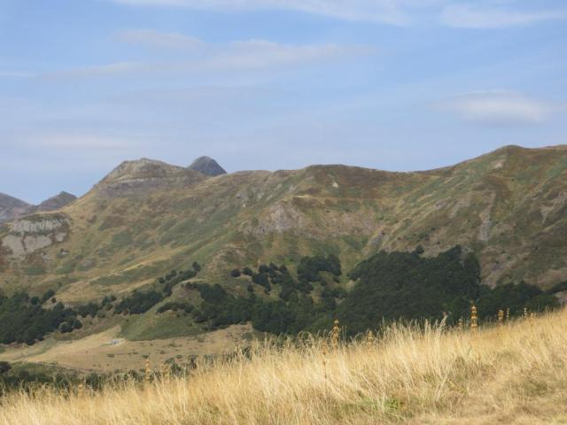 Cantal - Jordanne Valley