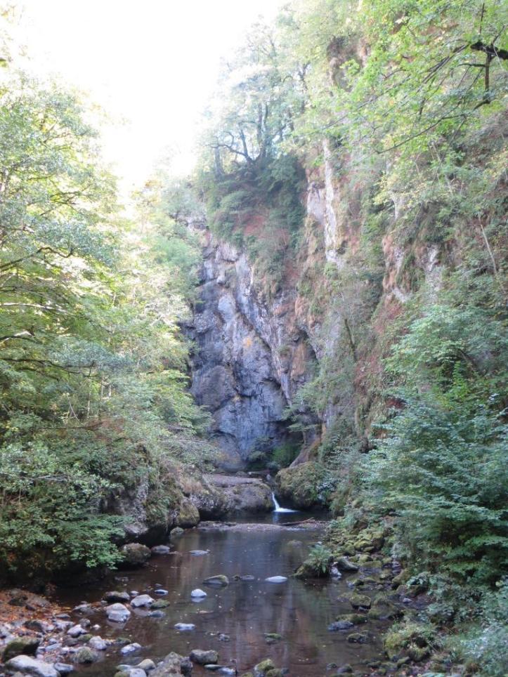 Cantal - Pas de Cère 1